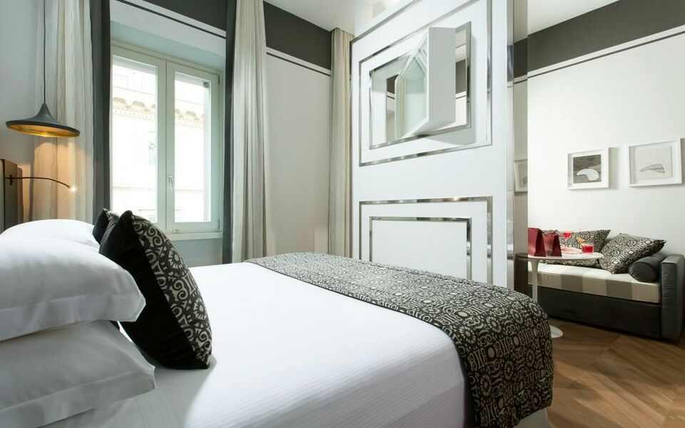 Corso 281 Luxury Suites, Rome, Pantheon (5)