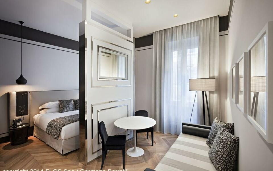 Corso 281 Luxury Suites, Rome, Pantheon (6)
