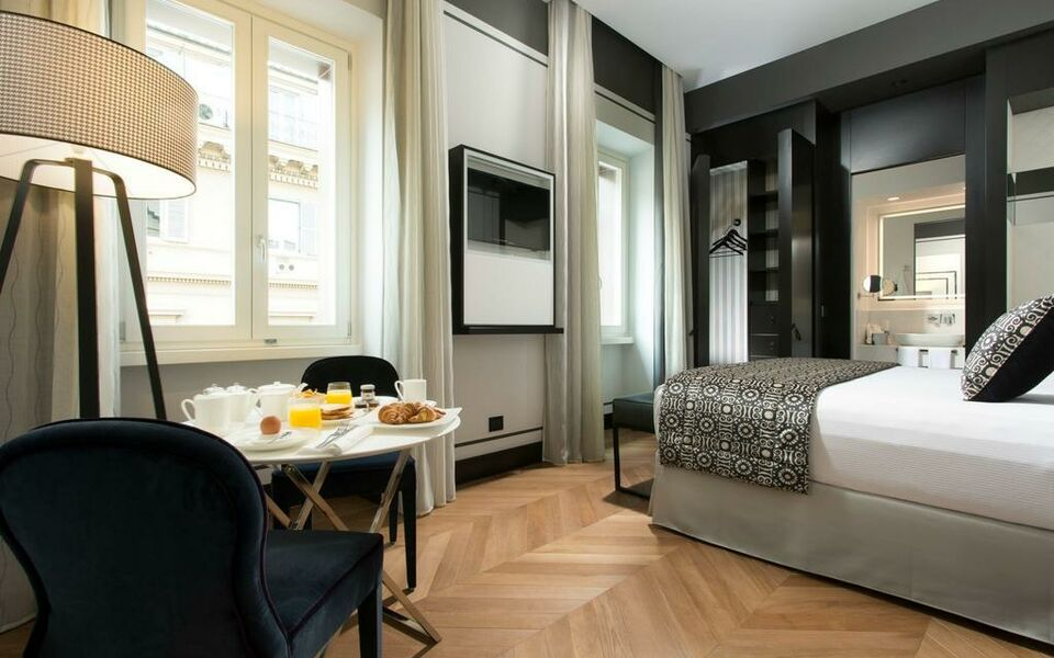 Corso 281 Luxury Suites, Rome, Pantheon (8)