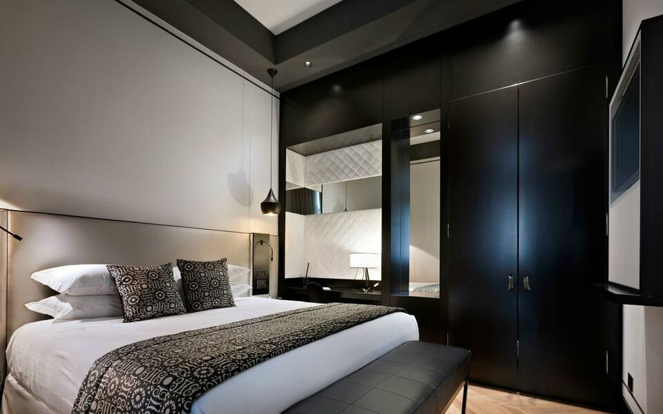 Corso 281 Luxury Suites, Rome, Pantheon (9)