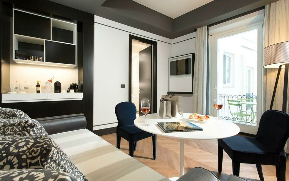 Corso 281 Luxury Suites, Rome, Pantheon (10)