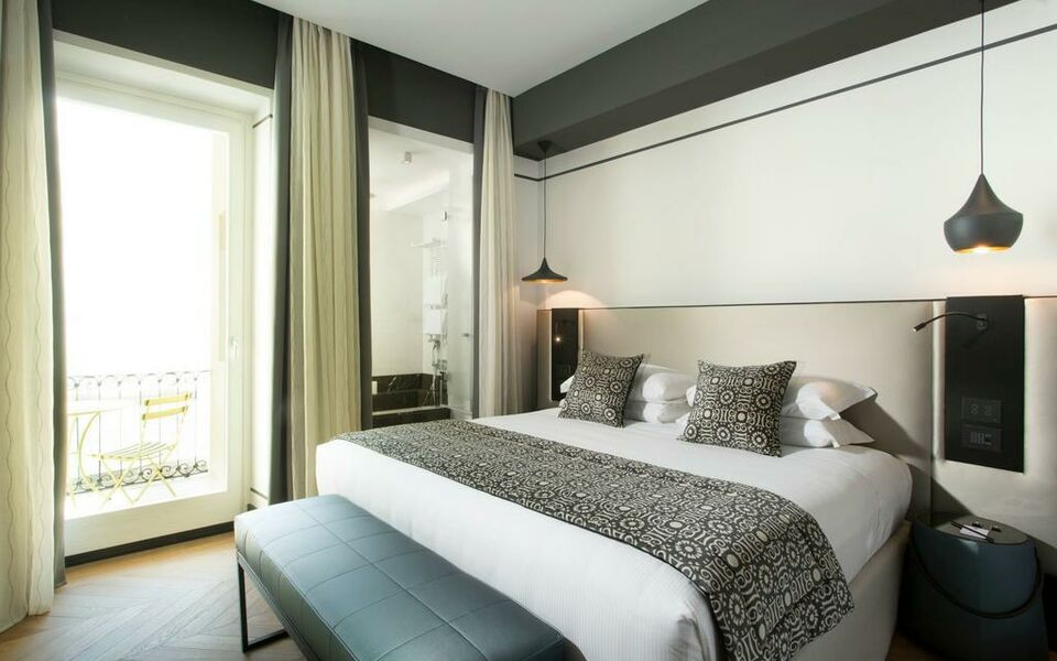 Corso 281 Luxury Suites, Rome, Pantheon (13)