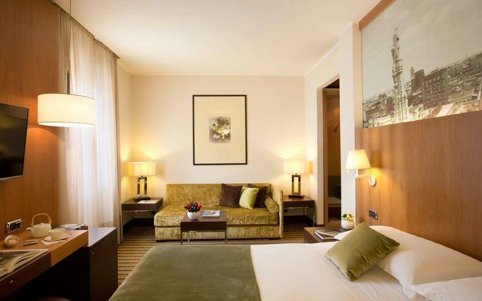 Starhotels ritz milan italie my boutique hotel for Boutique hotel ritz