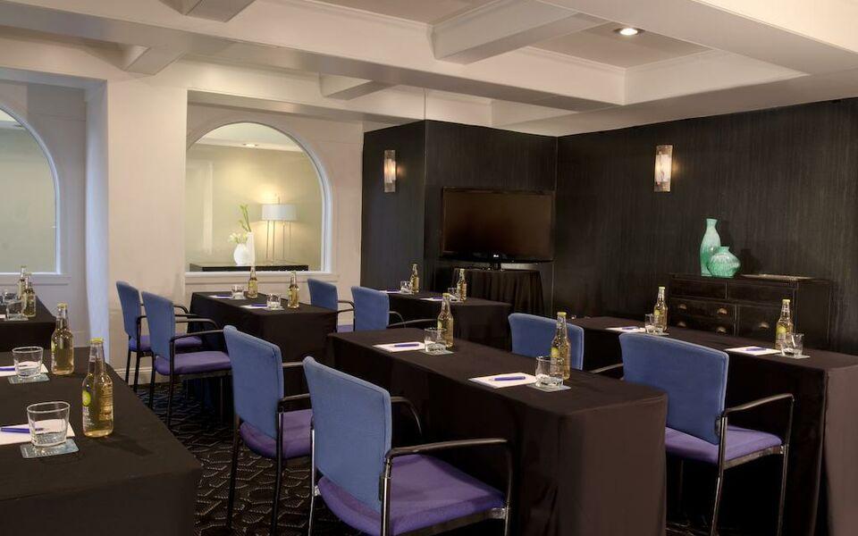 Kimpton Topaz Hotel Reviews