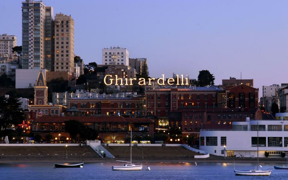 The Fairmont Heritage Place Ghirardelli Square, San Francisco, Fisherman's Wharf (6)
