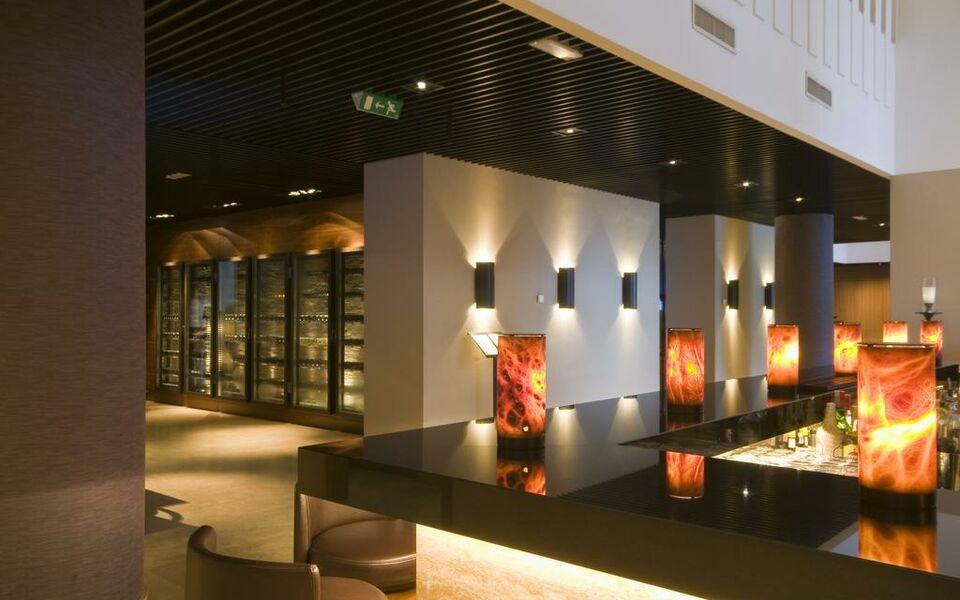 Radisson blu hotel milan a design boutique hotel milan italy for Boutique hotel milano