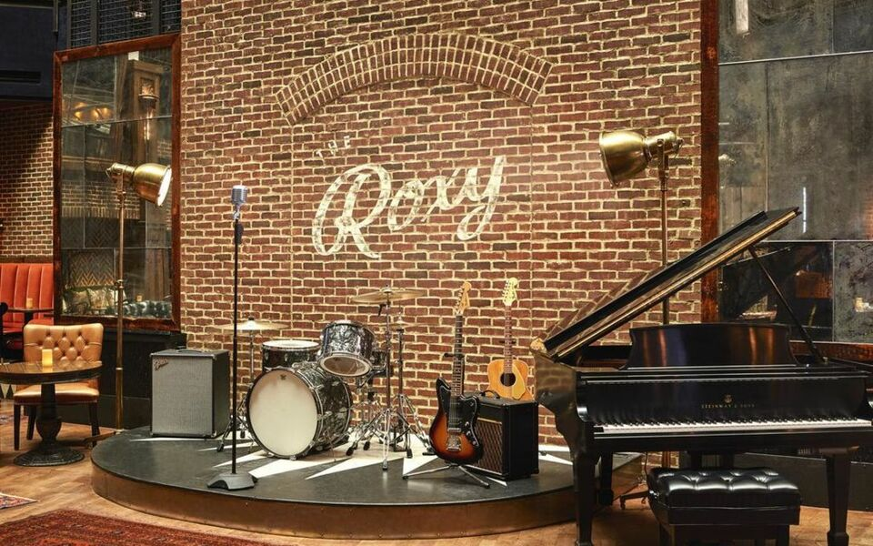 The Roxy Hotel Tribeca (formerly Tribeca Grand Hotel), New York, Soho (12)