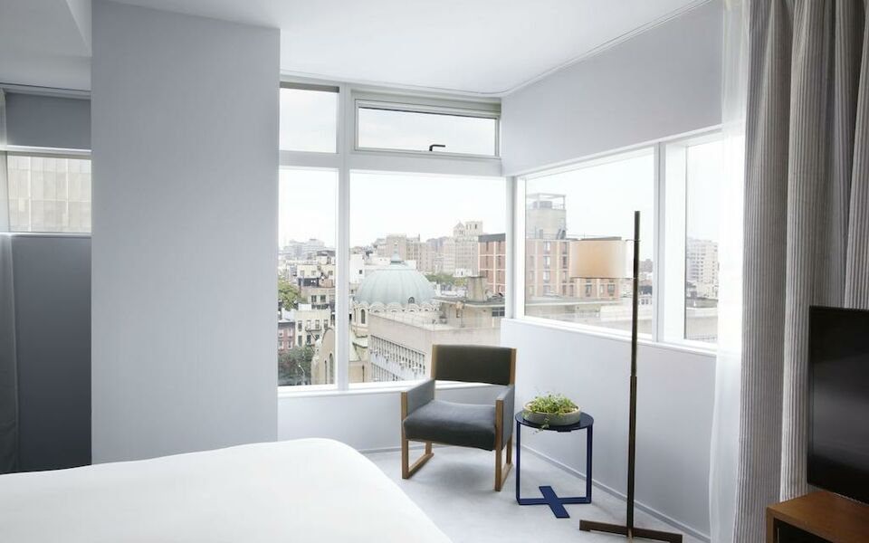 The Standard - East Village, New York, East Village (8)