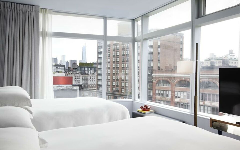 The Standard - East Village, New York, East Village (10)