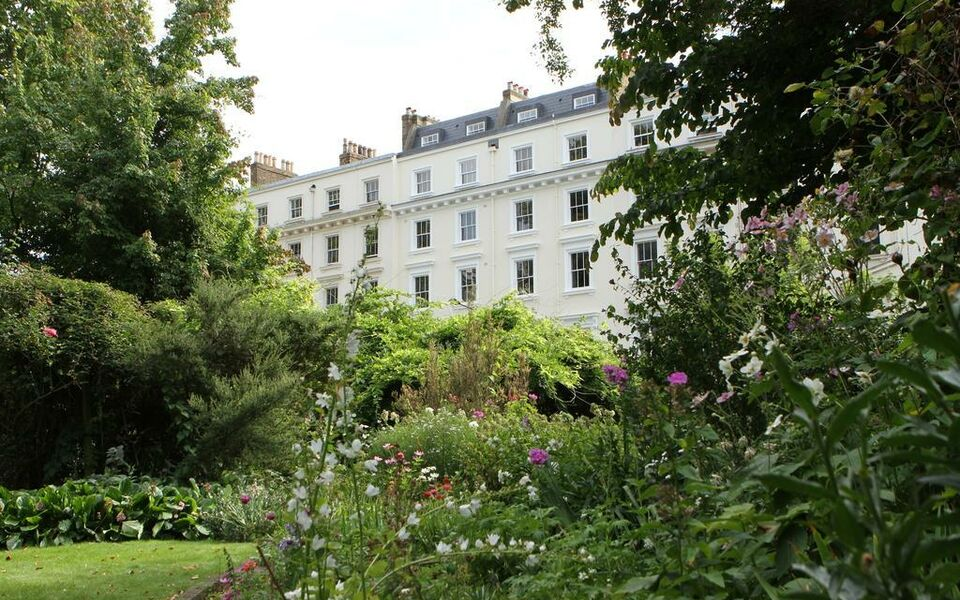 Eccleston Square Hotel, London, Buckingham (2)