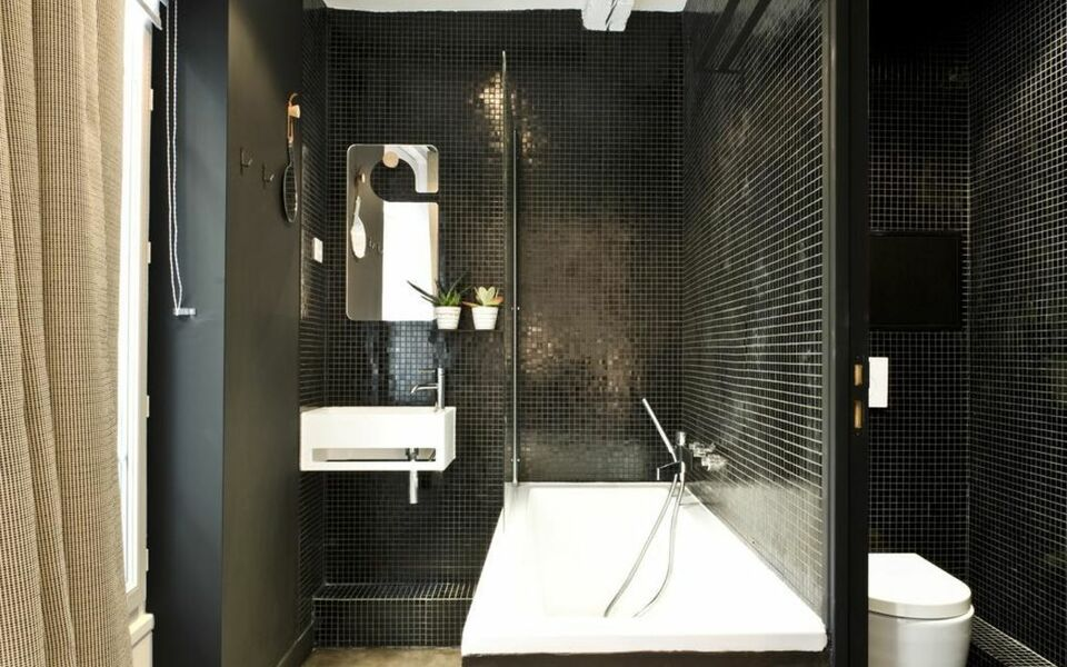 H tel du haut marais a design boutique hotel paris france for Boutique hotel paris 16
