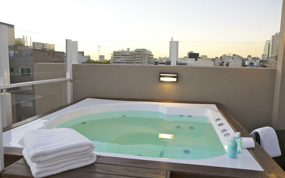 Hotel Boutique Buenos Aires Palermo Hollywood