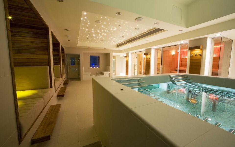 K West Hotel & Spa, London, Kensington (10)