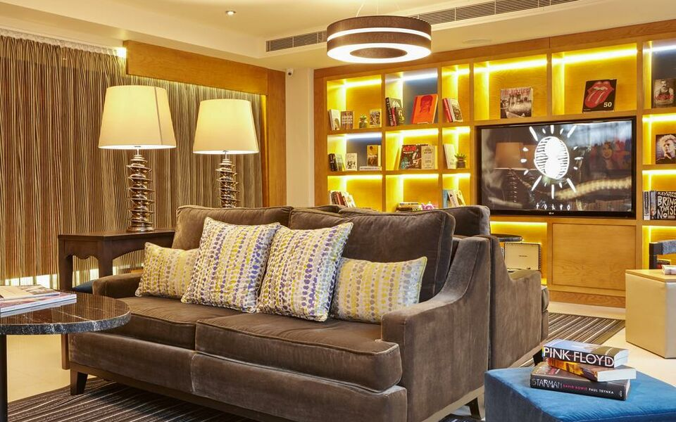 K west hotel spa a design boutique hotel london united for 56 west boutique and salon