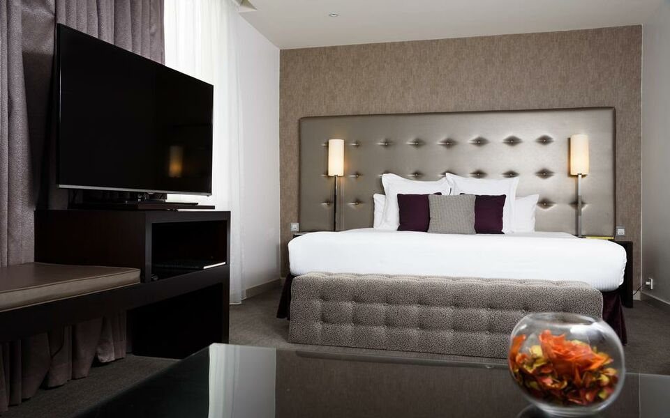 K West Hotel & Spa, London, Kensington (15)