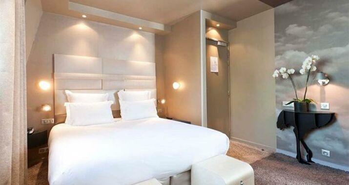Hotel Valadon Colors  Paris  Frankreich
