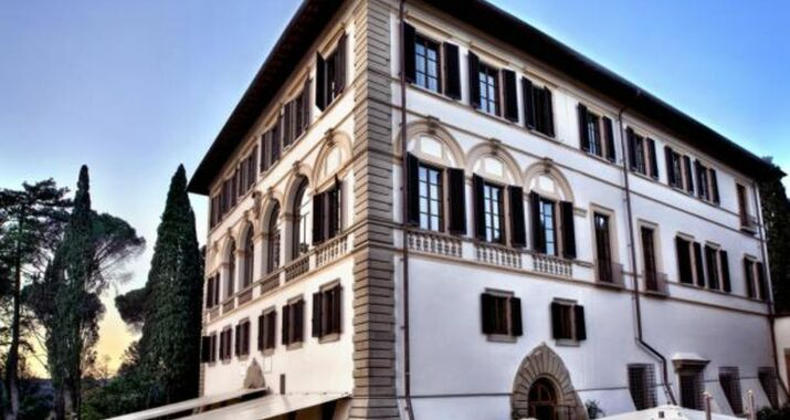 Il Salviatino, Florence (1)