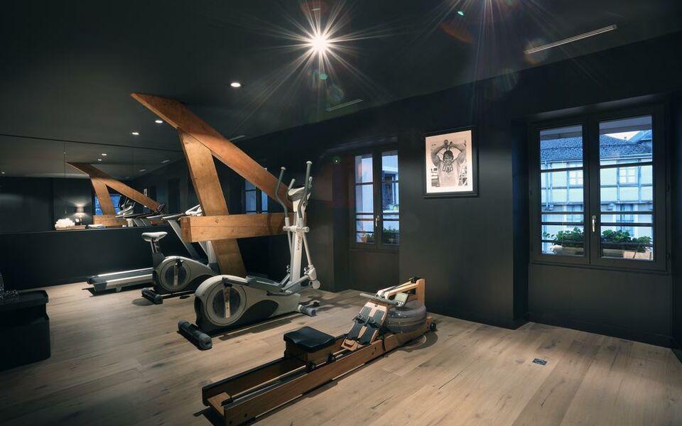 petit h tel confidentiel chamb ry france my boutique hotel. Black Bedroom Furniture Sets. Home Design Ideas