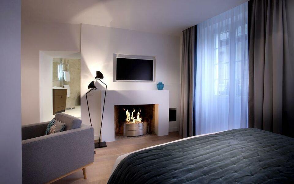 petit h tel confidentiel chamb ry frankreich. Black Bedroom Furniture Sets. Home Design Ideas