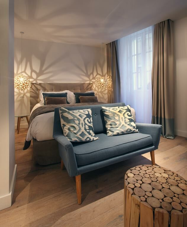 Boutique Hotels In Chambery