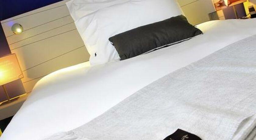 Hotel Villa Koegui Biarritz Hotel B