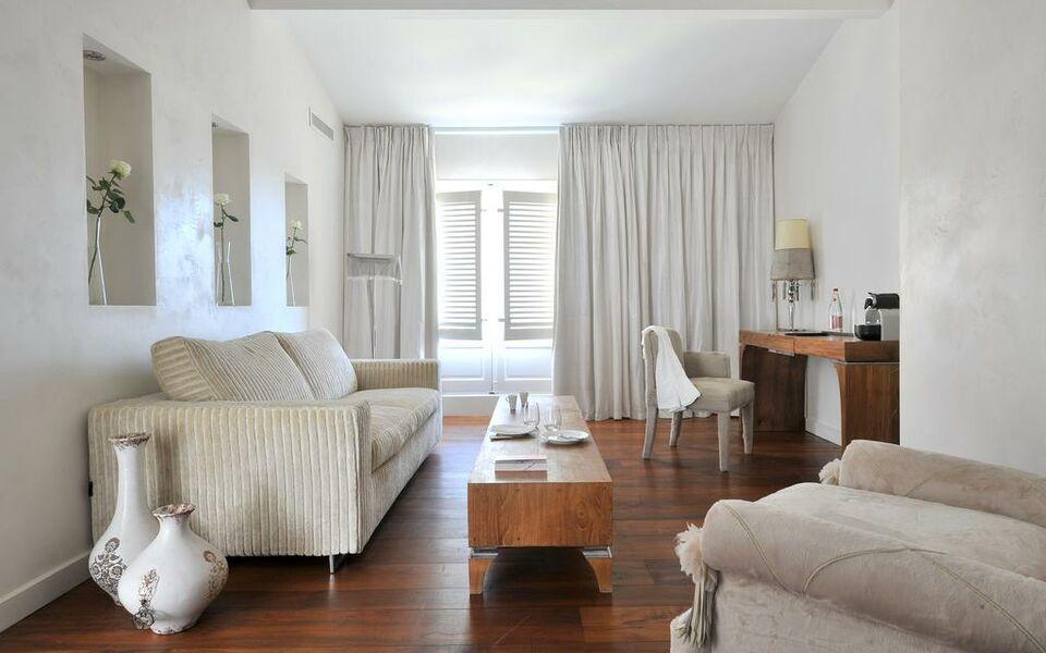 La maison d 39 aix a design boutique hotel aix en provence for Hotel design en france