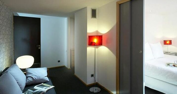 design h tel des francs gar ons a design boutique hotel