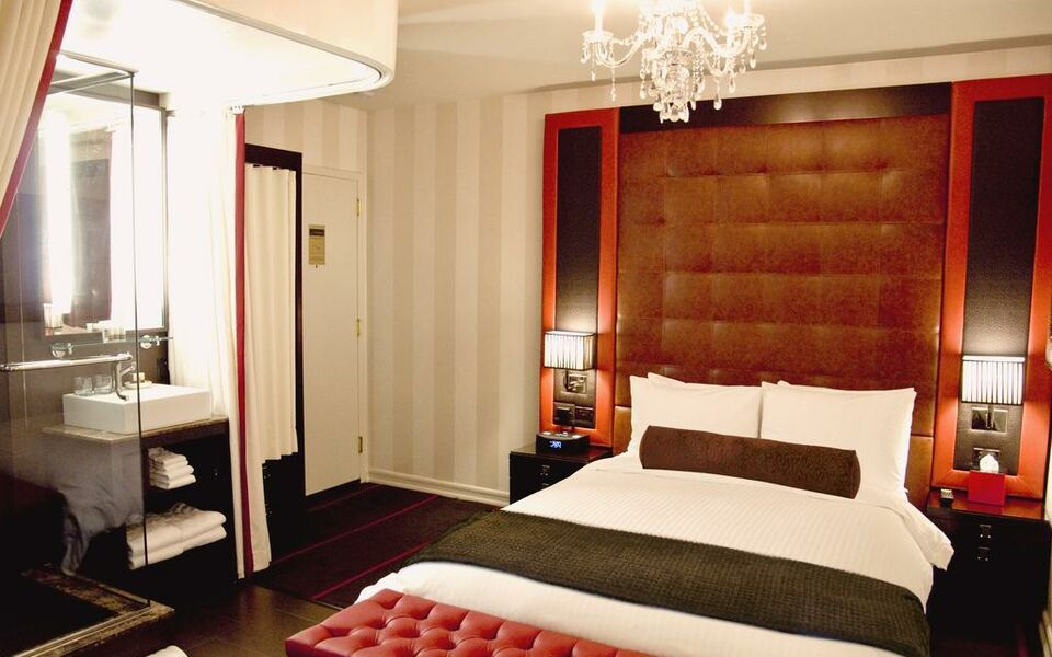 Sanctuary Hotel New York, New York [NYC], Times Square (12)