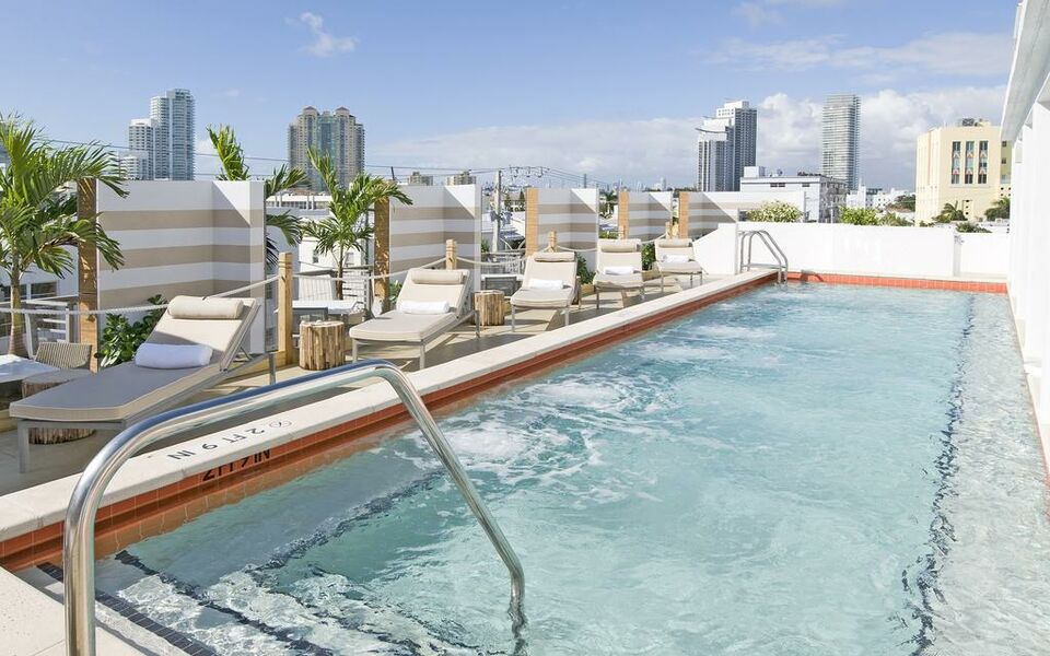 Sense Beach House, Miami Beach, South Beach (4)