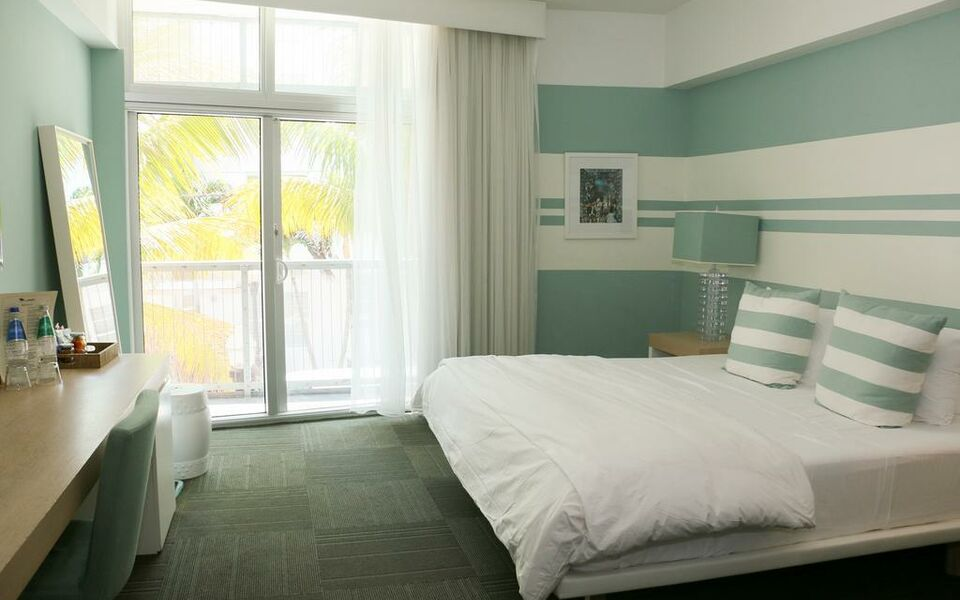Sense Beach House, Miami Beach, South Beach (5)