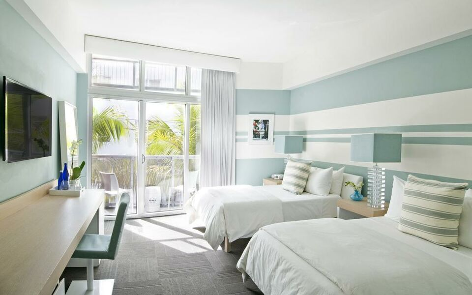 Sense Beach House, Miami Beach, South Beach (9)