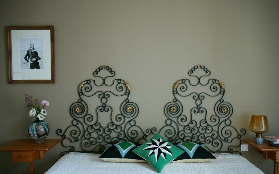 Grand Hotel Nord Pinus Arles