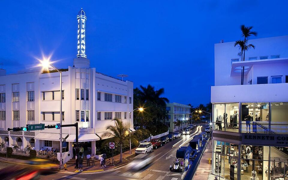The Hotel of South Beach, Miami Beach, South Beach (2)