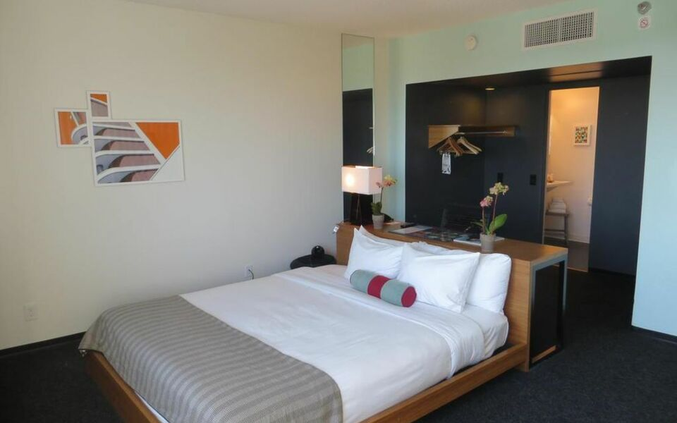 Custom Hotel LAX, a Joie de Vivre Boutique Hotel, Los Angeles, LAX Airport (14)