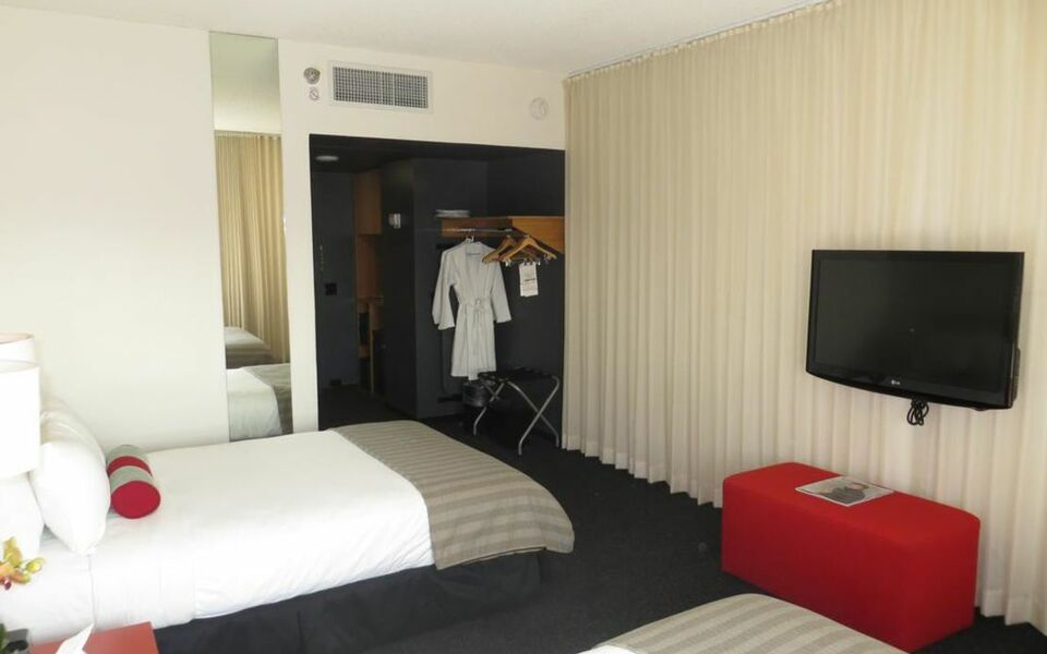 Custom Hotel LAX, a Joie de Vivre Boutique Hotel, Los Angeles, LAX Airport (19)