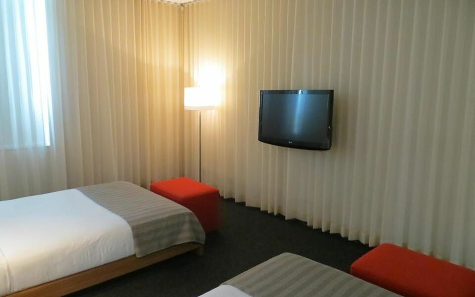 Custom Hotel LAX, a Joie de Vivre Boutique Hotel, Los Angeles, LAX Airport (20)