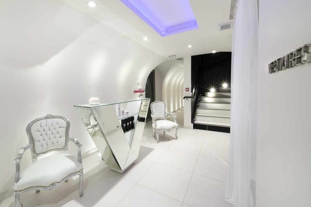 Vertigo A Member Of Design Hotels A Design Boutique