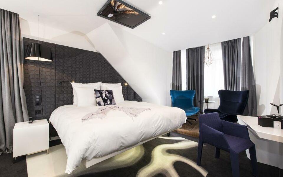 Spa Hotel Vertigo Dijon