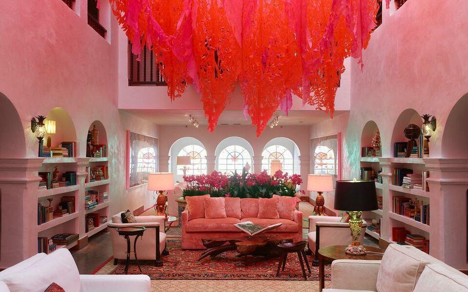 Casa Claridge Hotel Miami