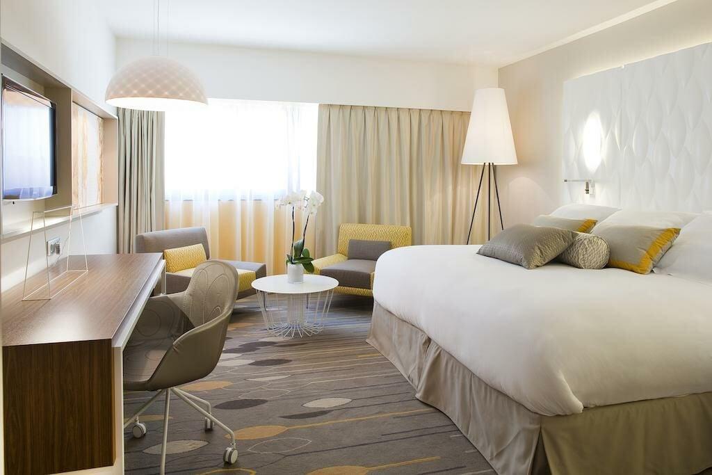 Renaissance aix en provence hotel a design boutique hotel for Hotel design provence