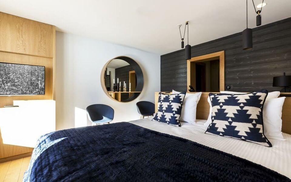 le yule hotel spa val d 39 is re france my boutique hotel. Black Bedroom Furniture Sets. Home Design Ideas