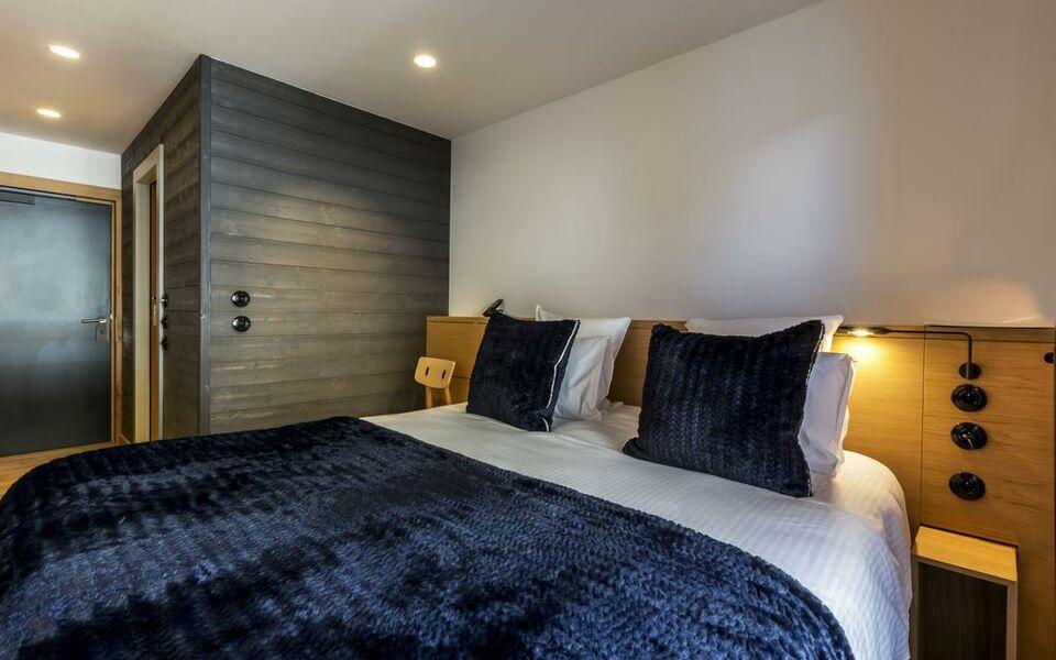 Secret Hotel Rooms Val Disere