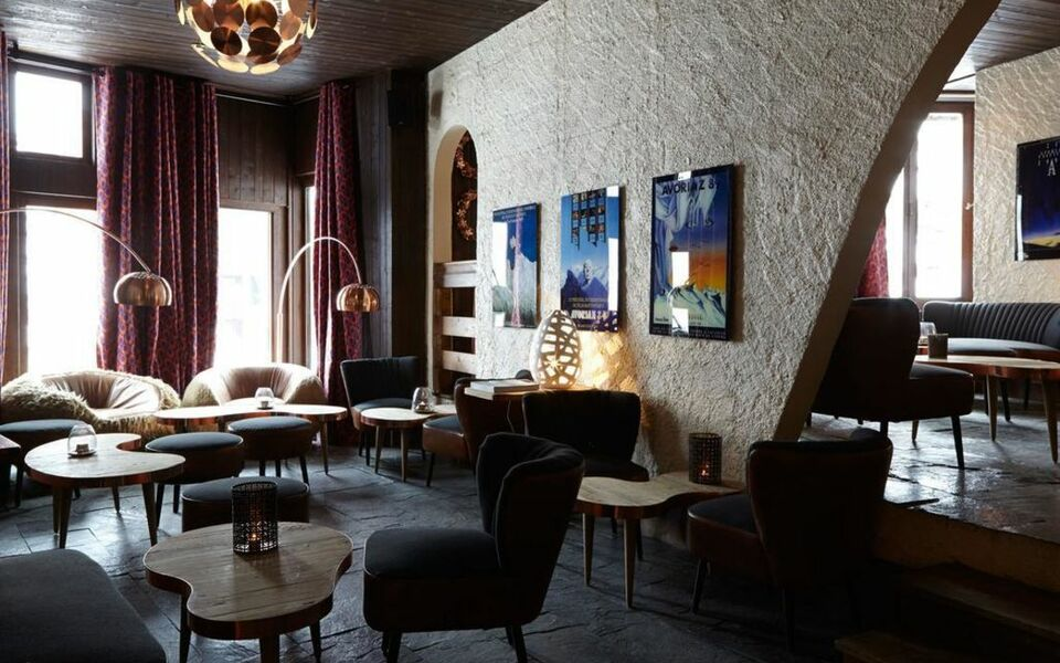 Hotel Des Dromonts  Avoriaz  France