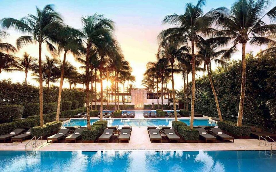 The Setai Miami Beach South 4