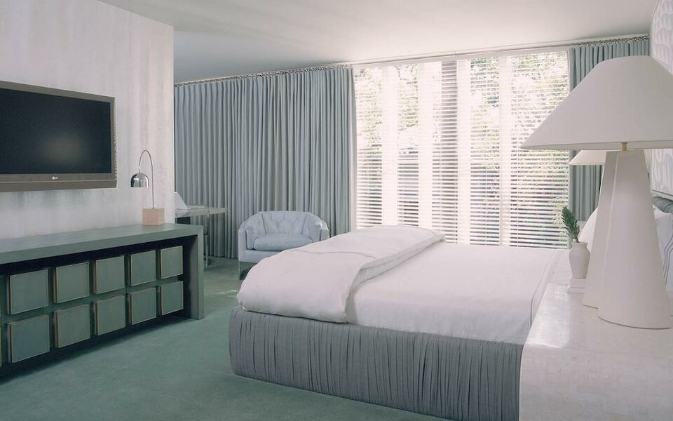 Avalon Hotel Beverly Hills, Los Angeles, Beverly hills (10)