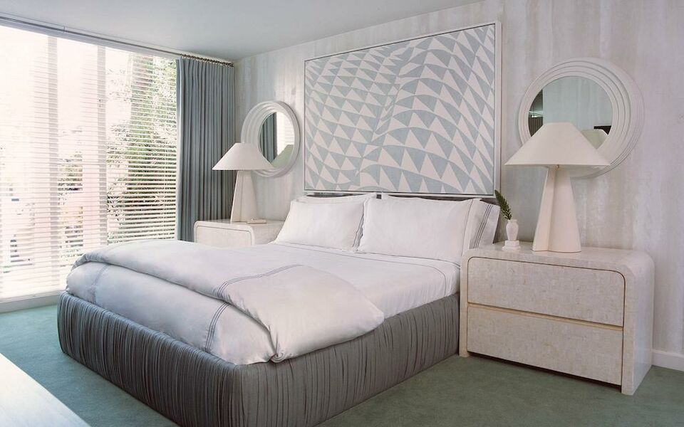 Avalon Hotel Beverly Hills, Los Angeles, Beverly hills (12)