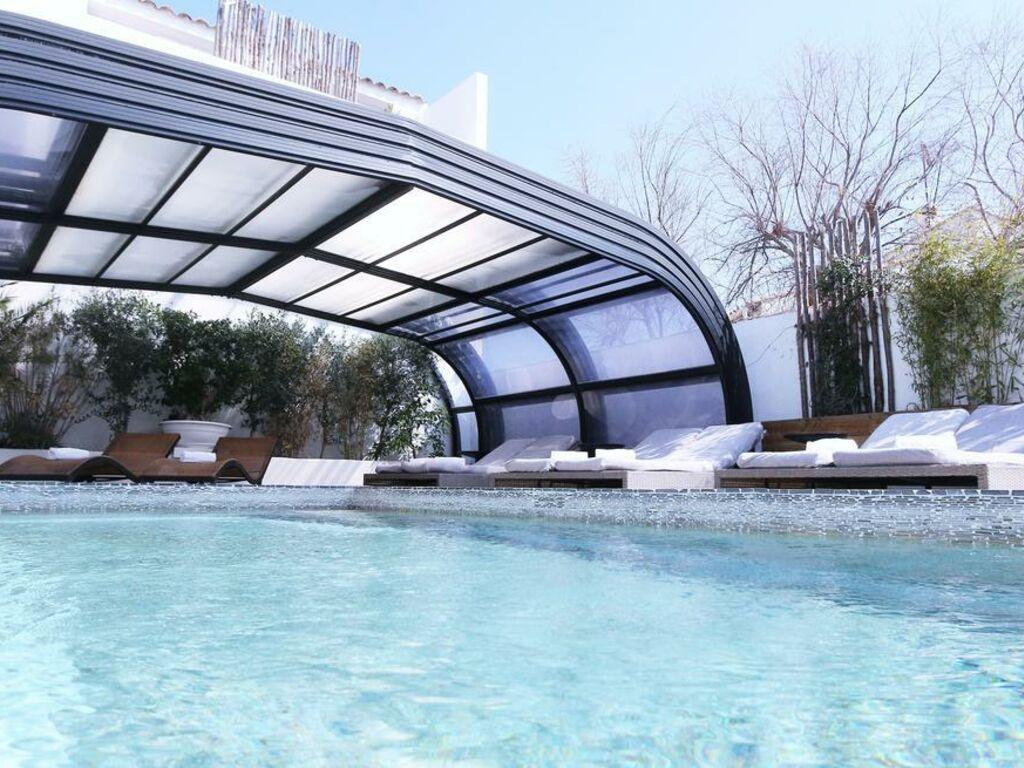 Vila De La Mar & Spa, a Design Boutique Hotel Saintes-Maries