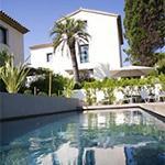 Hôtel le Mandala, Saint-Tropez