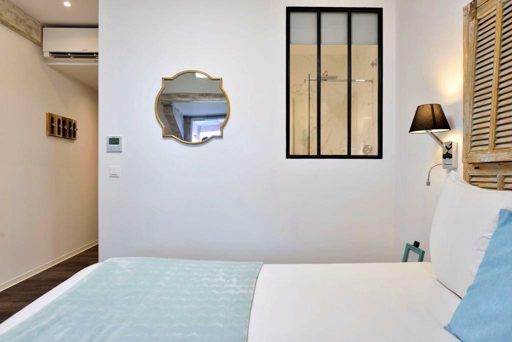 hotel la villa nice promenade nizza frankreich. Black Bedroom Furniture Sets. Home Design Ideas