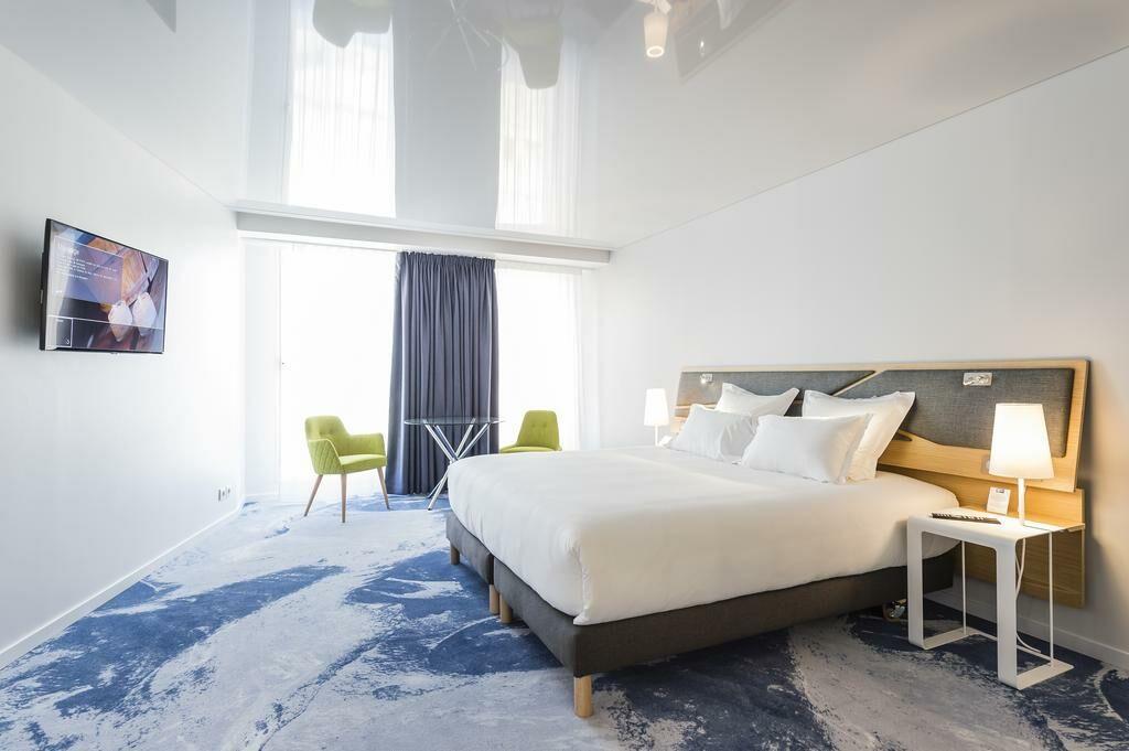 Seeko 39 o hotel design bordeaux frankreich for Hotel design bordeaux